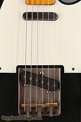 Nash Guitar T-57 Black NEW Image 11