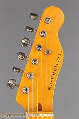 Nash Guitar T-57 Black NEW Image 13