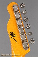 Nash Guitar T-57 Black NEW Image 14