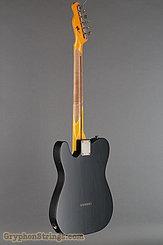 Nash Guitar T-57 Black NEW Image 6