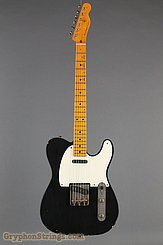 Nash Guitar T-57 Black NEW Image 9