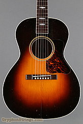 1936 Gibson Guitar Nick Lucas Special  Image 10