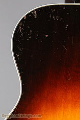 1936 Gibson Guitar Nick Lucas Special  Image 17