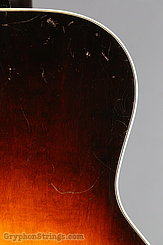 1936 Gibson Guitar Nick Lucas Special  Image 18