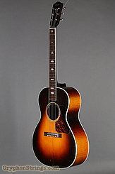 1936 Gibson Guitar Nick Lucas Special  Image 8