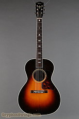1936 Gibson Guitar Nick Lucas Special  Image 9