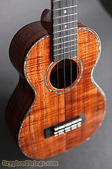 Kamaka Ukulele HF-2 D2I Slothead Deluxe Concert NEW Image 14