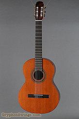 2017 Joel Di Mauro Guitars Guitar #15 Classical