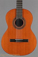 2017 Joel Di Mauro Guitars Guitar #15 Classical Image 10