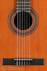 2017 Joel Di Mauro Guitars Guitar #15 Classical Image 11
