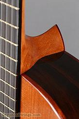 2017 Joel Di Mauro Guitars Guitar #15 Classical Image 18