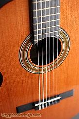 2017 Joel Di Mauro Guitars Guitar #15 Classical Image 19