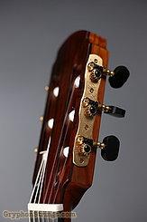 2017 Joel Di Mauro Guitars Guitar #15 Classical Image 21