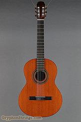 2017 Joel Di Mauro Guitars Guitar #15 Classical Image 9