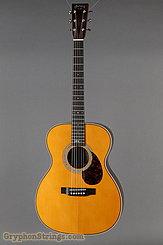 2013 Martin Guitar OMJM John Mayer