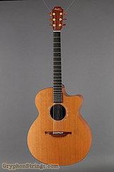2001 Lowden Guitar O10C Image 1