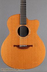 2001 Lowden Guitar O10C Image 10