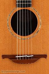 2001 Lowden Guitar O10C Image 11