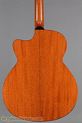 2001 Lowden Guitar O10C Image 12