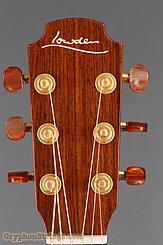 2001 Lowden Guitar O10C Image 13