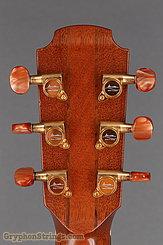 2001 Lowden Guitar O10C Image 15