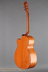 2001 Lowden Guitar O10C Image 4