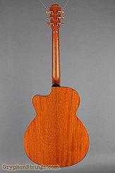 2001 Lowden Guitar O10C Image 5