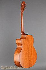 2001 Lowden Guitar O10C Image 6