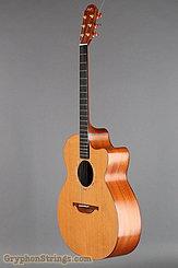 2001 Lowden Guitar O10C Image 8