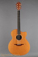 2001 Lowden Guitar O10C Image 9