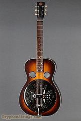 Beard Guitar Deco Phonic Model 27 Squareneck W/...