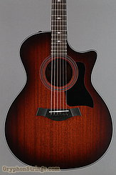 Taylor Guitar 324ce V-Class NEW Image 10