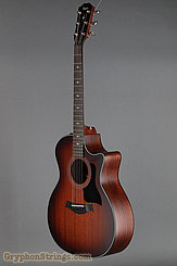 Taylor Guitar 324ce V-Class NEW Image 8