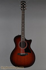 Taylor Guitar 324ce V-Class NEW Image 9