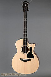 Taylor Guitar 314ce V-Class  NEW Image 1
