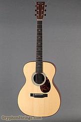 2013 Martin Guitar CS-OM-13