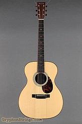 2013 Martin Guitar CS-OM-13 Image 9