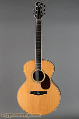 1996 Santa Cruz Guitar F Model, rosewood Image 1