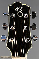 1996 Santa Cruz Guitar F Model, rosewood Image 13