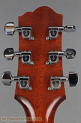 1996 Santa Cruz Guitar F Model, rosewood Image 15