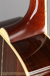 1996 Santa Cruz Guitar F Model, rosewood Image 18
