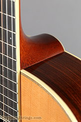 1996 Santa Cruz Guitar F Model, rosewood Image 19