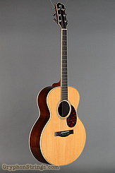 1996 Santa Cruz Guitar F Model, rosewood Image 2
