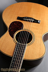 1996 Santa Cruz Guitar F Model, rosewood Image 20