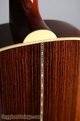 1996 Santa Cruz Guitar F Model, rosewood Image 21