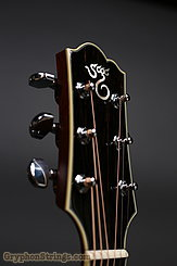 1996 Santa Cruz Guitar F Model, rosewood Image 22