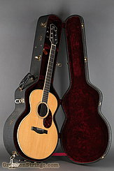1996 Santa Cruz Guitar F Model, rosewood Image 24