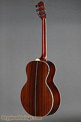 1996 Santa Cruz Guitar F Model, rosewood Image 4