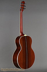 1996 Santa Cruz Guitar F Model, rosewood Image 6