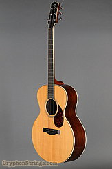 1996 Santa Cruz Guitar F Model, rosewood Image 8